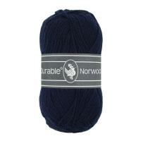 Noorse sokkenwol