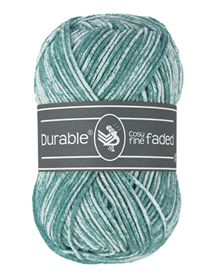 Durable Cosy Fine Faded