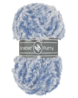 Durable Furry