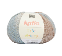 Katia Azteca Baby