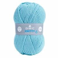 DMC Knitty 6