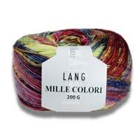 Mille Colori 200 gram