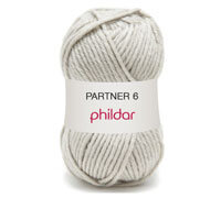 Phildar Partner 6