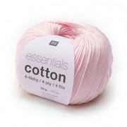Rico Essentials Cotton 4 Ply