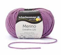 Schachenmayr Merino Extra Fine 120