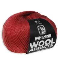 Lang Yarns Wooladdicts Sunshine