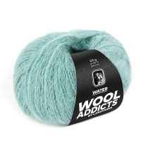 Lang Yarns Wooladdicts Water