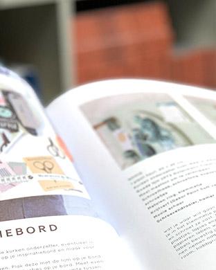 Borduurboeken
