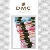 DMC Kleurenkaart