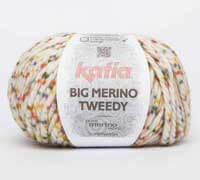 Big Merino Tweedy