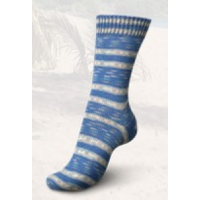 Regia sokkenwol Travel Color