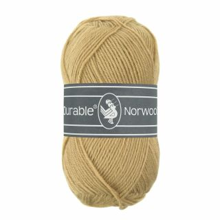 Durable Norwool zand 886