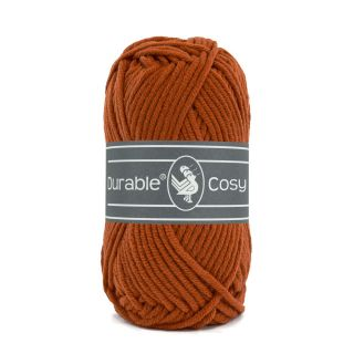 Durable Cosy - 2239 Brick