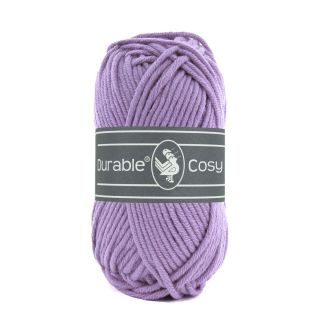 Durable Cosy - 269 Light Purple