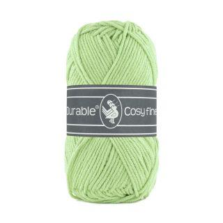 Durable Cosy Fine - 2158 Light Green