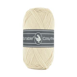 Durable Cosy Fine - 2172 Cream