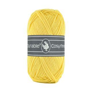 Durable Cosy Fine - 2180 Bright Yellow