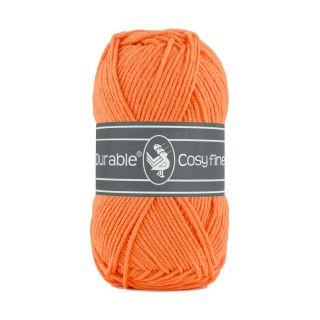 Durable Cosy Fine - 2194 Orange