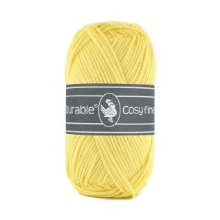 Durable Cosy Fine - 309 Light Yellow