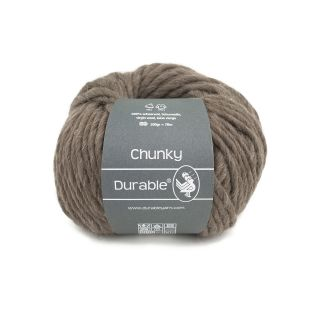 Durable Chunky - 2229 Chocolate