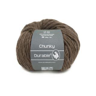 Durable Chunky - 2230 dark brown