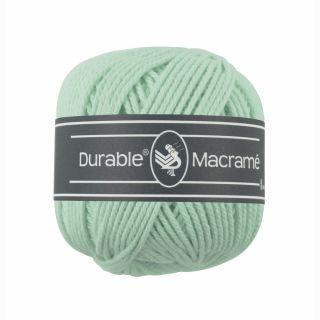 Durable Macramé Mint 2137