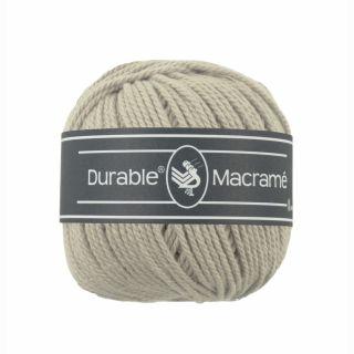 Durable Macramé Linen 2212