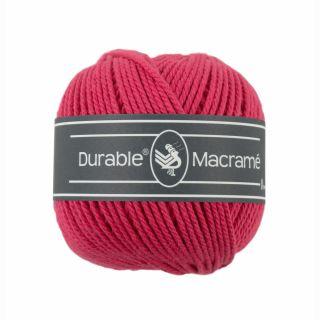 Durable Macramé Fuchsia 236