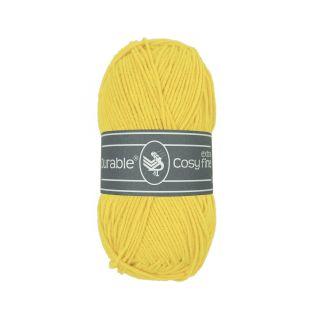 Durable Cosy extra fine - 2180 bright yellow