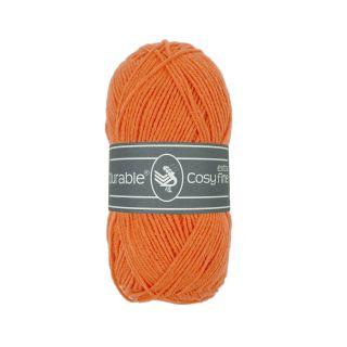 Durable Cosy extra fine - 2194 orange