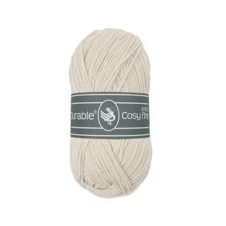 Durable Cosy extra fine - 2212 linen