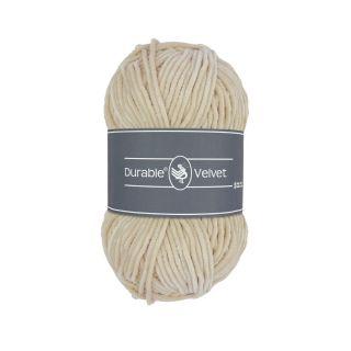 Durable Velvet 2212 Linen