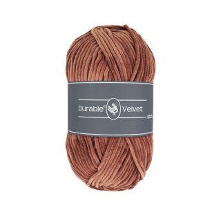 Durable Velvet 2218 Hazelnut