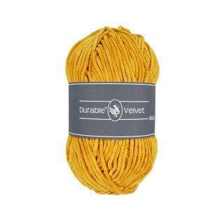 Durable Velvet 411 Mimosa