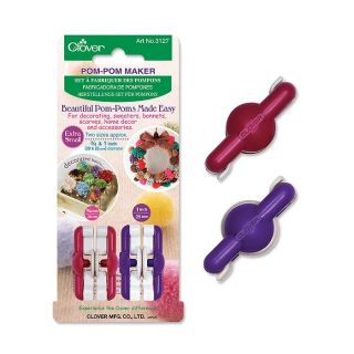 Pom-pom maker Extra Small - Clover