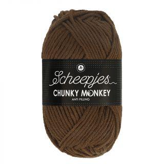 Scheepjes Chunky Monkey Tawny 1054