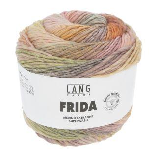 Lang Yarns Frida - 0001