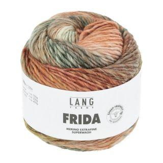 Lang Yarns Frida - 0002