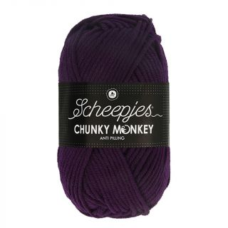 Scheepjes Chunky Monkey Purple 1425