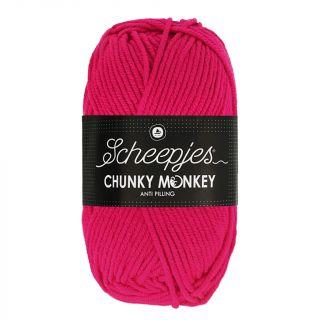 Scheepjes Chunky Monkey Magenta 1435