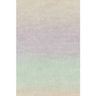 MERINO 200 BEBE COLOR mint/zalm/lila