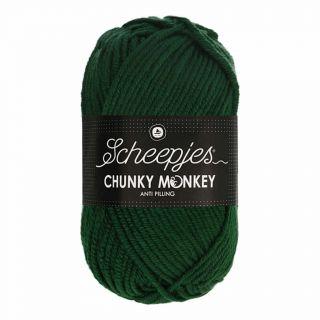 Scheepjes Chunky Monkey Pine 1009