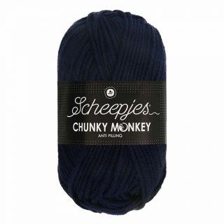 Scheepjes Chunky Monkey Slate  1011