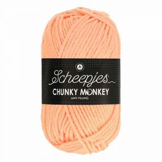 Scheepjes Chunky Monkey Peach 1026