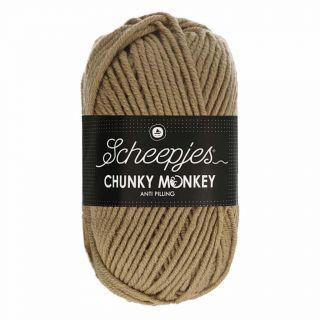 Scheepjes Chunky Monkey Beige 1064