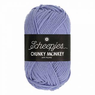 Scheepjes Chunky Monkey Mauve 1188