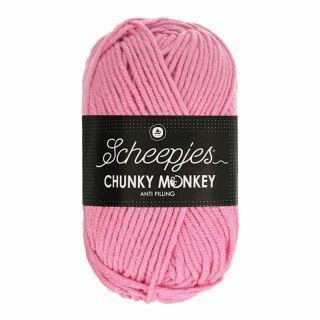 Scheepjes Chunky Monkey Rose 1241