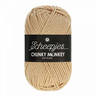 Scheepjes Chunky Monkey Camel 1710
