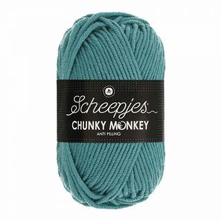 Scheepjes Chunky Monkey Carolina Blue 1722