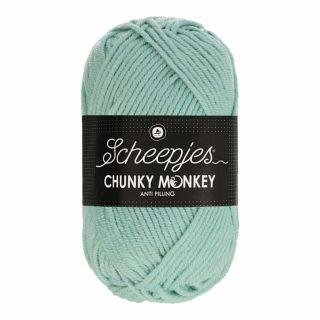 Scheepjes Chunky Monkey Mist 1820